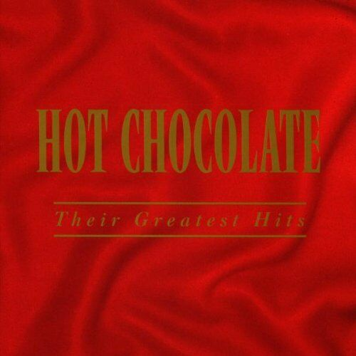 1 of 1 - Hot Chocolate - Very Best of Hot Chocolate [New CD]