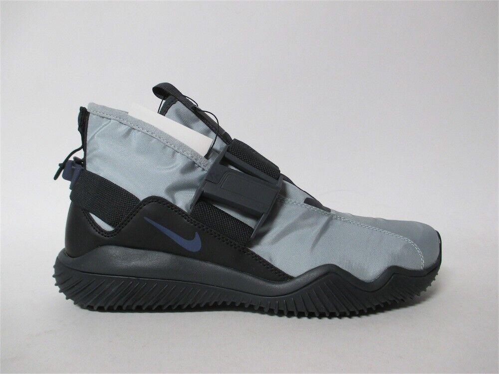 Nike Bleu KomYuter Light Pumice Thunder Bleu Nike Sz 12 AA2211-002 aa775a