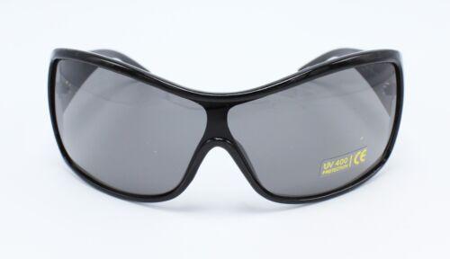 New Women/'s Designer Style Sunglasses in Black and White Frames #P684