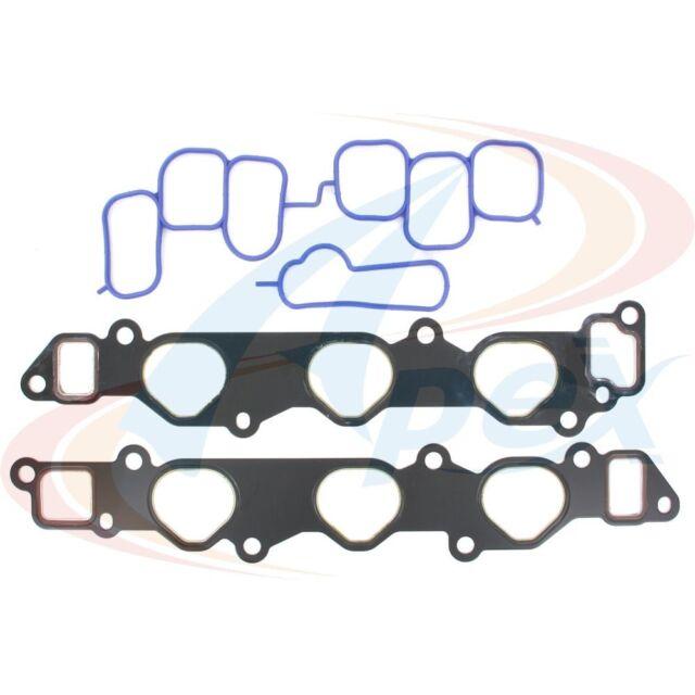 Engine Intake Manifold Gasket Set Apex Automobile Parts AMS5342