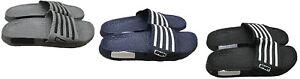 Mens-Slip-On-Sport-Sandals-Slides-Rubber-Shower-Shoes-Outdoor-Pool-Gym-House