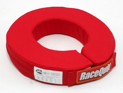 RaceQuip 3370097 Black 360/° SFI Junior Helmet Support