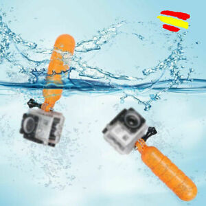 Palo-Flotador-Mastil-Boya-Mango-Para-Camara-Deportiva-Xiaomi-Yi-4K-Bobber-Agua
