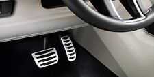 Genuine Land Rover - Discovery Sport Stainless Steel Pedal Covers - VPLHS0044