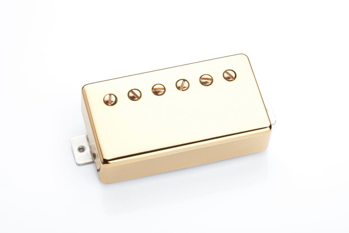 Seymour Duncan Pearly Gates Humbucker Hals Gold Abdeckung SH-PG1n