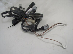 83 87 bmw k100 rs rs lt rt engine ecu wiring harness 6111459502 ebay parts for 1985 bmw k100 image is loading 83 87 bmw k100 rs rs lt rt