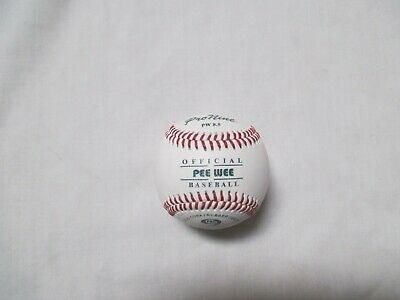 2 Douzaine DLL-1 Diamond Little League Baseball