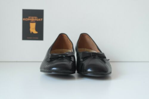 Pumps Champion Shoes Black 4 Scarpe Uk Farta True Women Vintage Nos Rheinberger 4qIOCw1