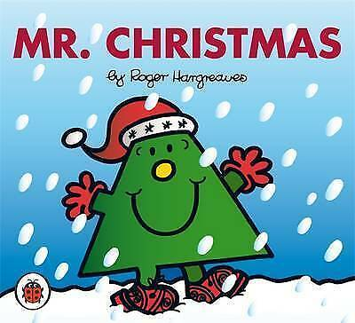 1 of 1 - Mr Christmas by Roger Hargreaves (Paperback, 2006)