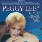 If You Go+2 Bonus Tracks (Ltd. Edt 180g Vinyl) von Quincy Lee Peggy & Jones (2014)