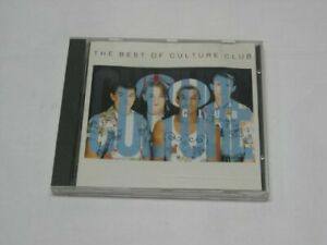 Culture-Club-Best-of-CD-Value-Guaranteed-from-eBay-s-biggest-seller