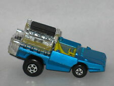 Matchbox Lesney Superfast Tyre Fryer Diecast Car