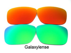 9e43d5d68d Image is loading Replacement-Lenses-For-Ray-Ban-RB4165-Justin-Green-
