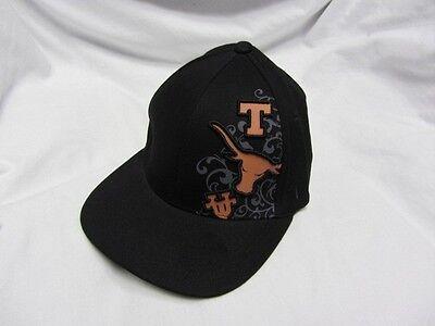texas longhorns baseball team hat size large corner cap uk longhorn caps