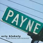 The Payne Anthology by Eric Blakely (CD, Sep-2002, Folk Reel Productions)