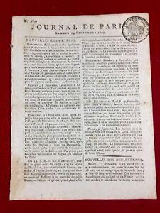 Cannibalisme à Brest en 1807 Saint Domingue Christophe Cabaret Cafés à Paris