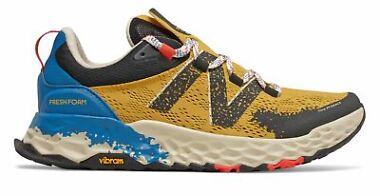 New Balance Men's Fresh Foam Hierro v5 Trail Shoes