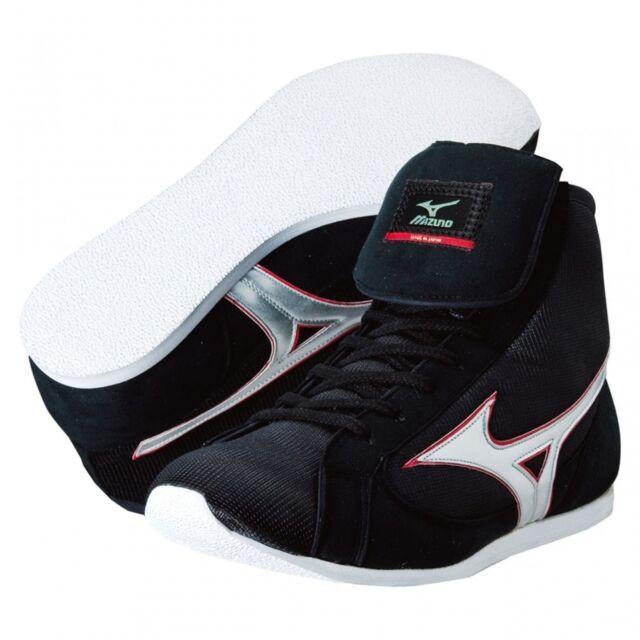 mizuno boxing shoes size 12 usa