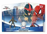 Disney Infinity: Marvel Super Heroes (2.0 Edition) Spider Man Play Set