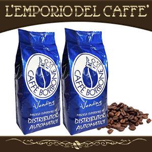 Caffe-Borbone-12-kg-Grani-Beans-Miscela-Blue-Blu-100-Vero-Espresso-Napoletano
