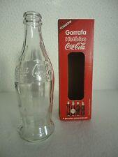 Coca Cola bottle Commemorative 125years Replica Samuelson-New