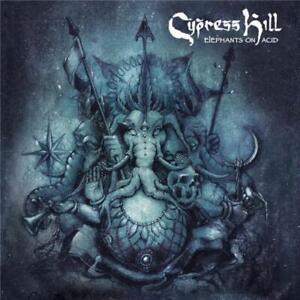 CYPRESS-HILL-Elephants-On-Acid-CD-BRAND-NEW