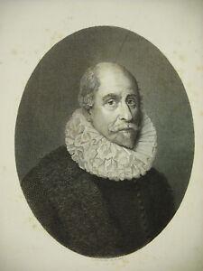 Elbertus-Leoninus-c1880-Jules-Demannez-Leuven-Nederlands-Jurist-Holland