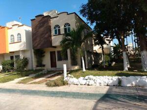 Casa Renta privada San Bartolome Av Las Torres $ 12,000