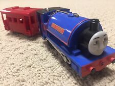THOMAS TRACKMASTER MOTORIZED SIR HANDEL