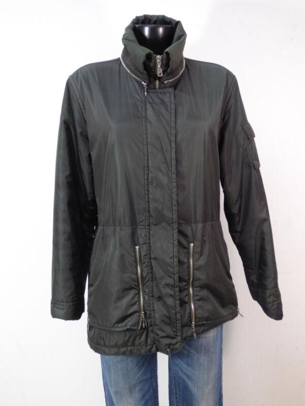 KöStlich Bogner Damen Jacke Gr 42 De / Grün & Neuwertig ( Q 7429 ) Attraktive Mode