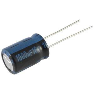 10 Elko condensador radial Jamicon TK 220uf 50v 105 ° C 073399