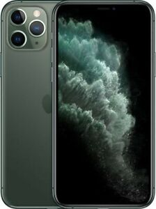 Apple-iPhone-11-Pro-Max-256GB-Midnight-Green-Unlocked-A2161-CDMA-GSM