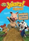 Jakers Piggley Winks Wish Upon a Stor 0025192215193 DVD Region 1