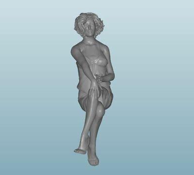1//18,1//24,1//32,1//43  Figur Unbemalt NEU 2020 Z550