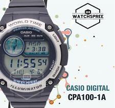 Casio Prayer Alarm Watch CPA100-1A