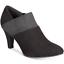 thumbnail 6 - NEW Karen Scott Women's Bryann Shootie Heels Size 5.5 M Black $79