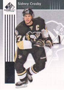 2011-12-SP-Game-Used-Hockey-76-Sidney-Crosby-Pittsburgh-Penguins