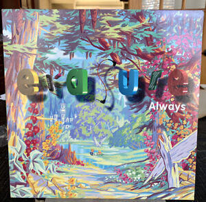 ID7350z - Erasure - Always - 0-66225 - vinyl 12 -us... H