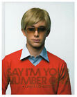 Say I'm Your Number One: Carles Congost by ActarD Inc (Hardback, 2007)