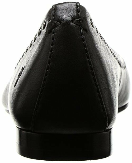 FRYE Damenschuhe Ballet Sienna Micro Stud Ballet Damenschuhe Flat- Pick SZ/Farbe. 972e84