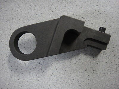 Printing & Graphic Arts Parts, Feeders & Attachments Hamada Distributor Roller Bracket Part #i24-28-1a-3 Limpid In Sight