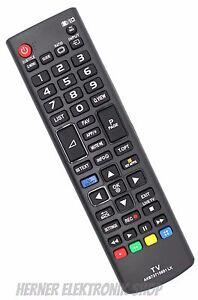 Telecomando di ricambio per LG TV 39ln613s 39ln570v 39ln575v 39ln578v 39ln613v