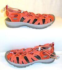 ab69d965683b item 1 KEEN 1018230 Women s Whisper Sandal Summer Fig   Crabapple US Size  6.5 -KEEN 1018230 Women s Whisper Sandal Summer Fig   Crabapple US Size 6.5
