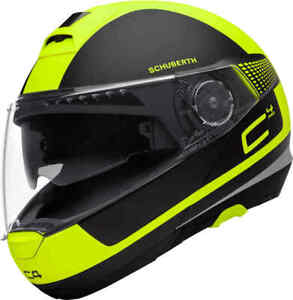 Schuberth-c4-pro-Legacy-motocicleta-plegable-casco-talla-59-PVP-699