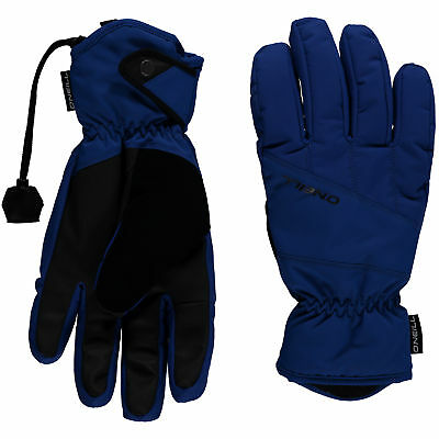Clever O'neill Handschuh All Mountain Gloves Blau Unifarben
