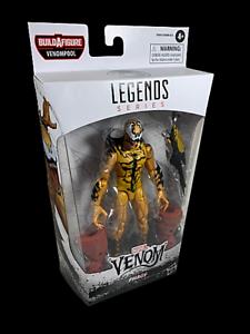 Hasbro-Marvel-Legends-VENOM-6-034-Zoll-Phagentypisierung-Actionfigur-exklusive-Vorbestellung