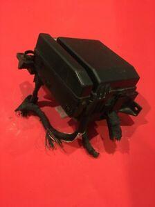 image is loading 2009-mitsubishi-galant-under-hood-fuse-relay-box-