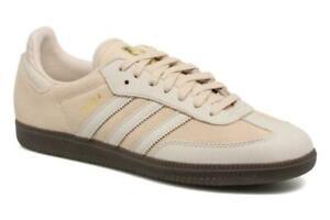 Fb Samba 10 Beige Artcq2090 Adidas Zapatillas para talla hombre FwEpp4