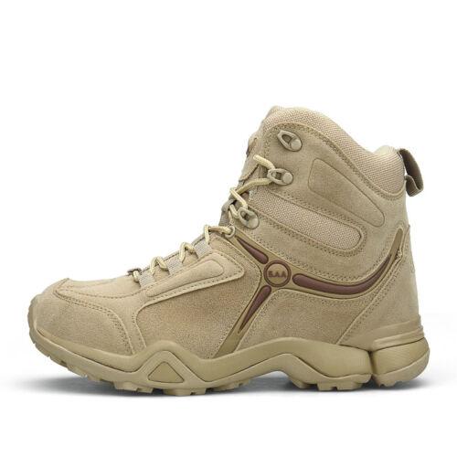 Laarzen Canvas Outdoor Schoenen Heren Leger Sneaker Tactische Gevecht Schoenen Militaire txdhCsQr