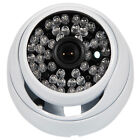 1300TVL HD Wide Angle Home IR Night Vision Dome Surveillance CCTV Camera IR-Cut